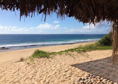 Mango Beach Camp1
