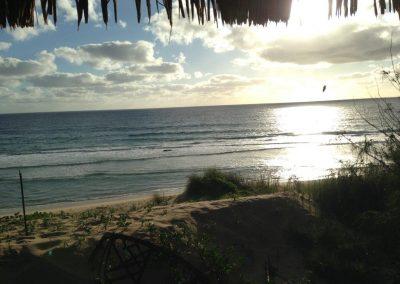 Mango Beach Camp4