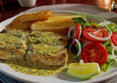 MangoBeach Food5